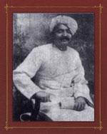 Chandulal B Patel