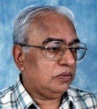 Deepak B. Mehta