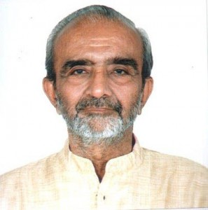 Dr. Rejendra I. Nanavati