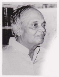Sureshbhai Joshi