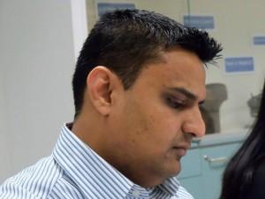 નીરજભાઈ શાહ