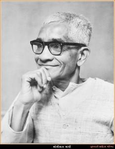 Bhogilal-Gandhi