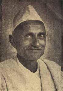 Ravishankar Maharaj